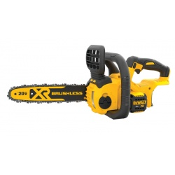 DCCS620B - 20V MAX Compact Brushless Chainsaw (Tool Only)